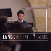 """LISEA à l'écoute de """"La Voie des Entrepreneurs"""""""