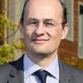 Laurent Cavrois : « Il ne faut pas manquer d'ambition ! »