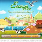 Lancement d'un jeu vidéo soutenu par la Fondation LISEA Biodiversité