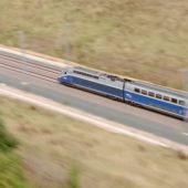 Découvrez les vidéos des essais TGV et du survol de la ligne !