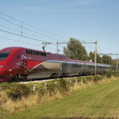 LISEA accompagne Thalys dans le développement de la future liaison Bruxelles-Bordeaux