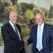Liaison ferroviaire Londres-Bordeaux : le président de HS1 en visite à Bordeaux