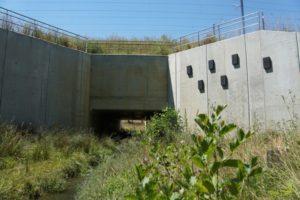 Cours d'eau passage faune et pose de nichoirs 758x506 1