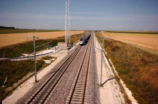 GSM RAIL 4