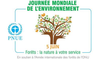 LISEA solidaire de la journée mondiale de l'environnement