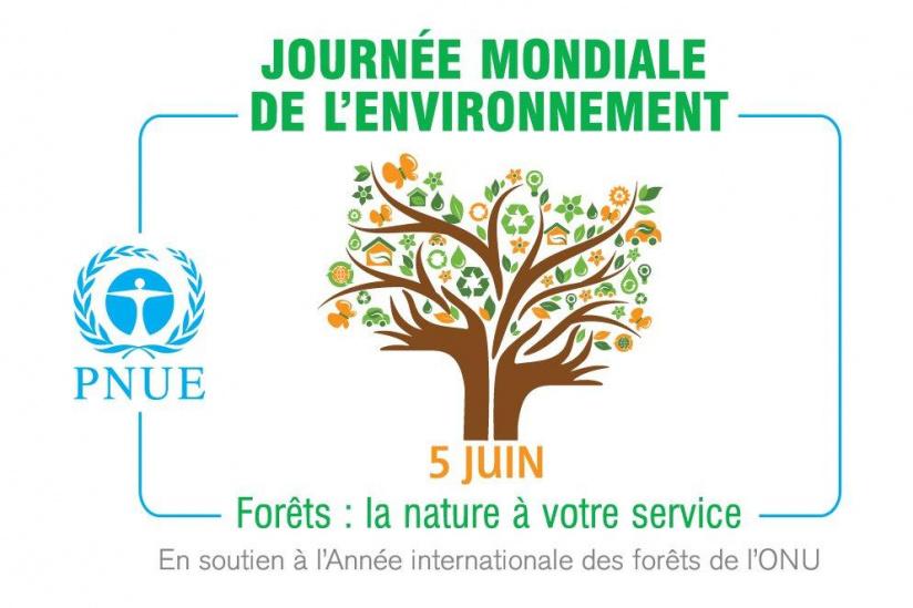 62337 journee mondiale de l environnement