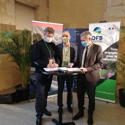 « Entreprises Engagées pour la Nature – act4nature France » : LISEA conforte son engagement en faveur de la biodiversité