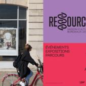 LISEA mécène de la saison culturelle de Bordeaux 2021 «Ressources»